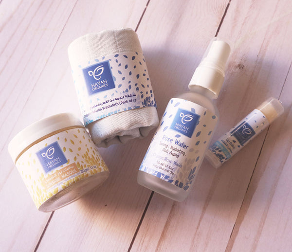 Winter Facial Bundle