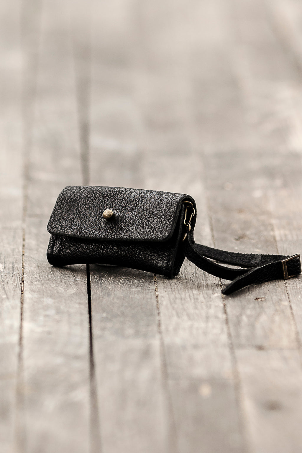 NAIYA - taske/leather bag