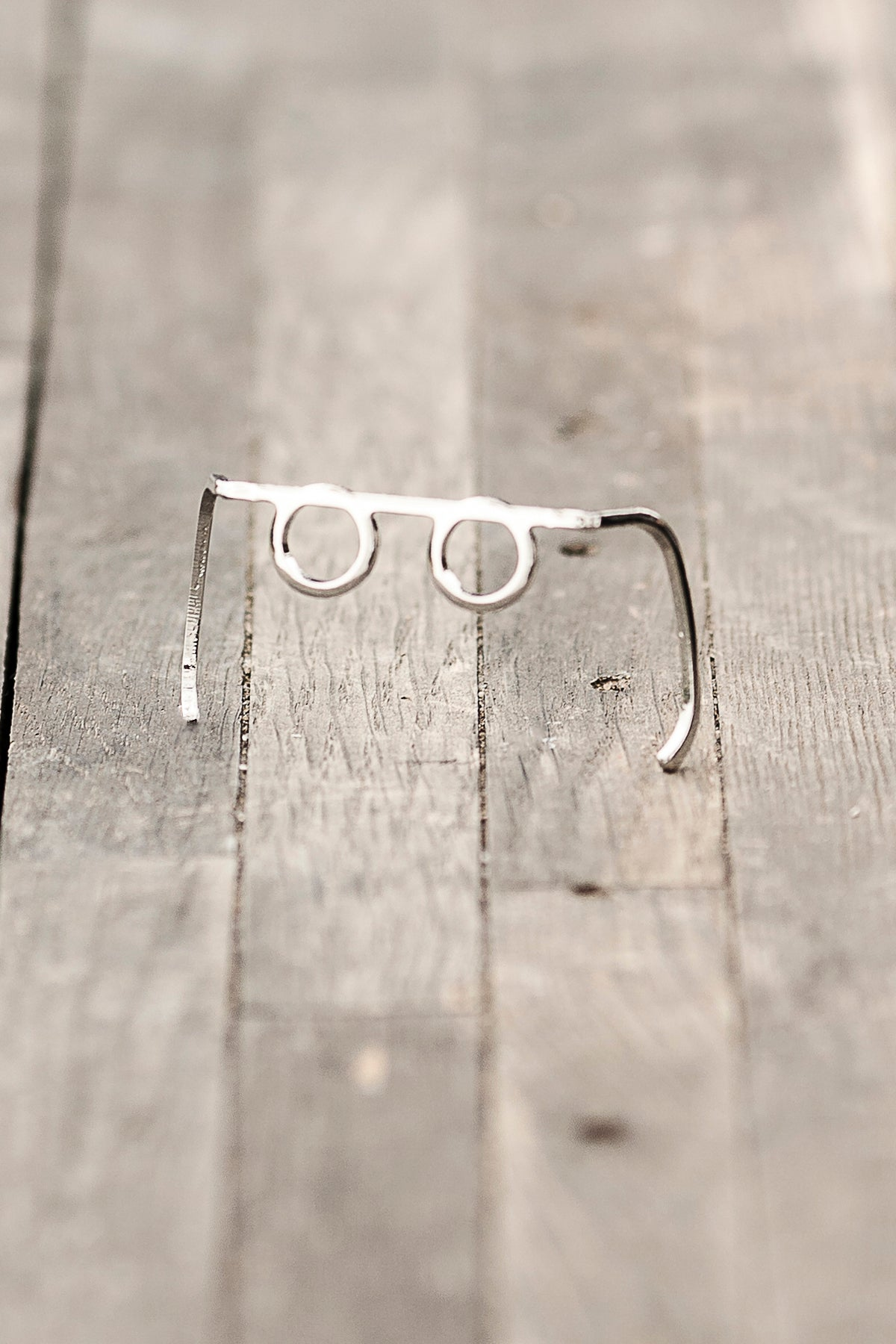 MARIUS - briller/glasses steel
