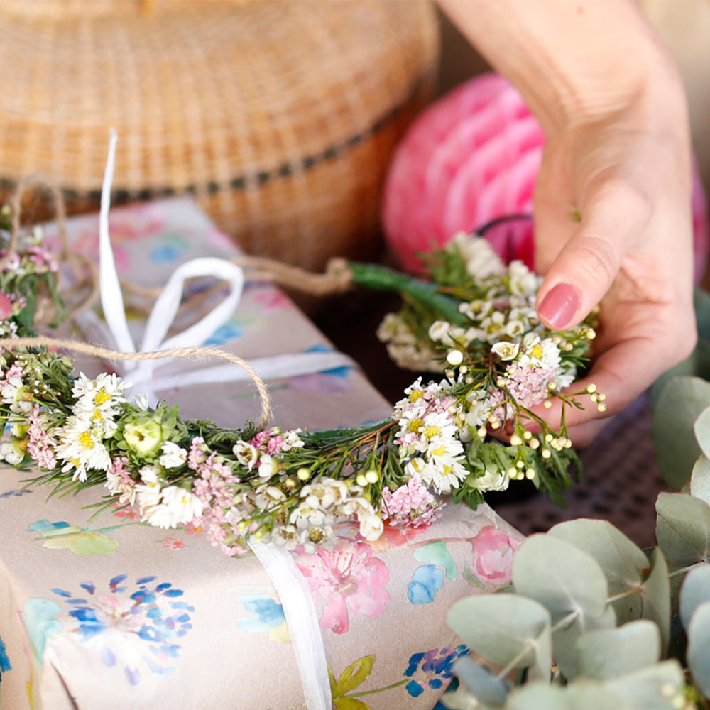 Five Steps For A Dreamy Boho Baby Shower