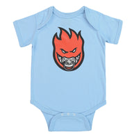 SPITFIRE BABY PACI-FIRE ONE PIECE