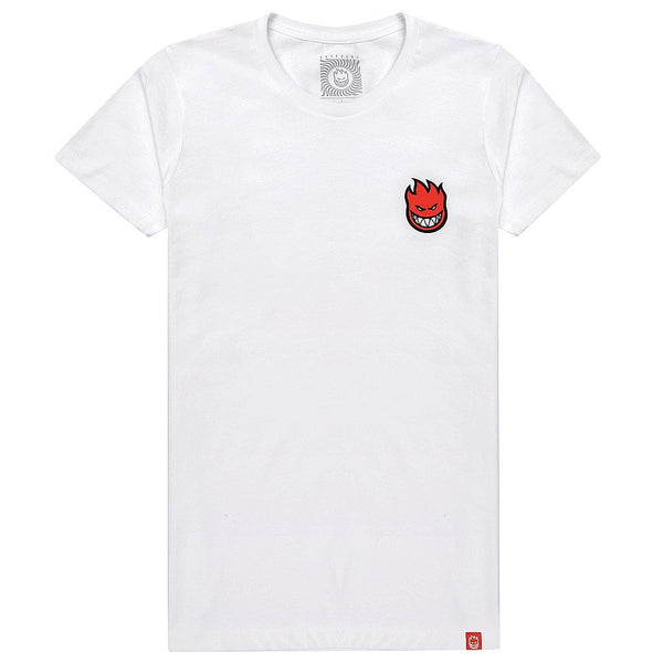 "SPITFIRE ""LIL BiIGHEAD FILL"" GIRLS TEE - THE RESIDENT KID"