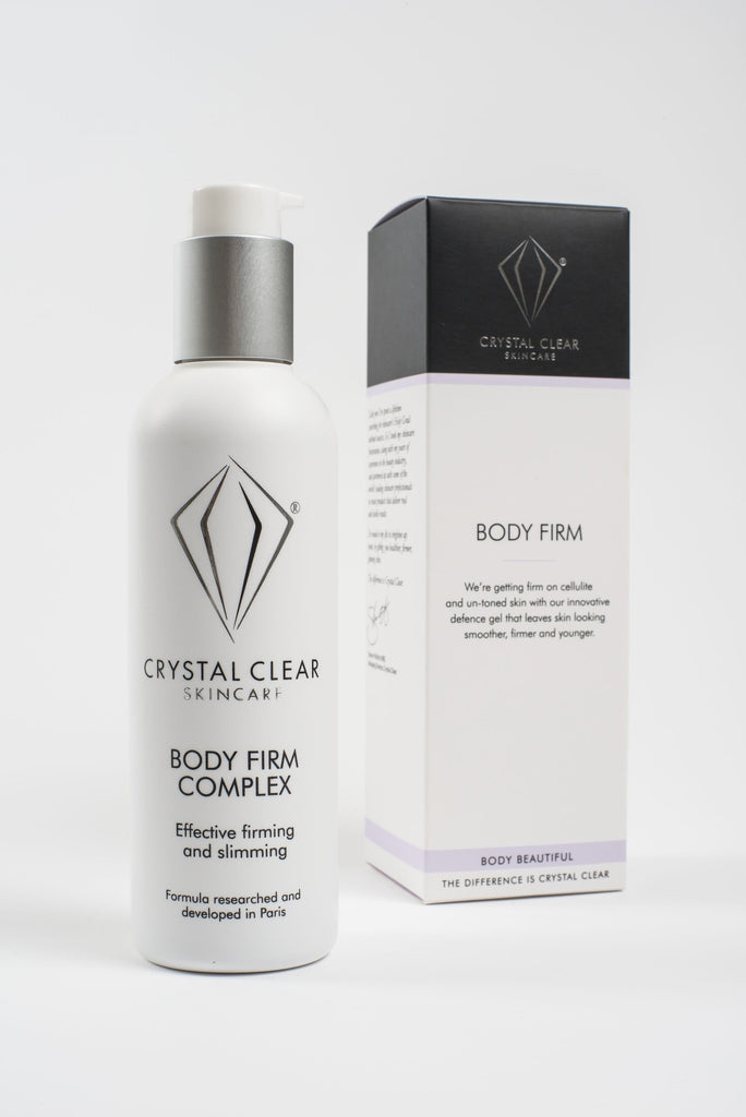 Crystal Clear Body Firm Complex