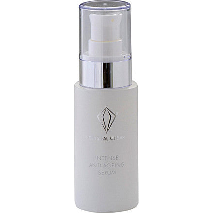 Crystal Clear Intense Anti Ageing Serum