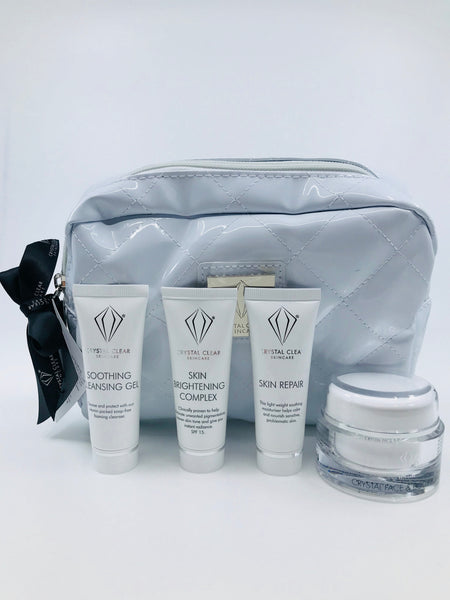 Crystal Clear Sharon's Choice Gift Set