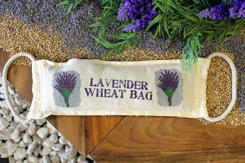 Cotton Wheat Bag