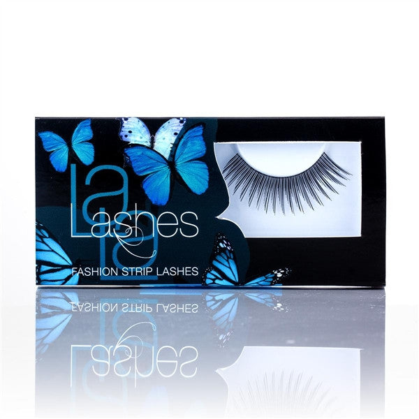 La La Lashes Dream On