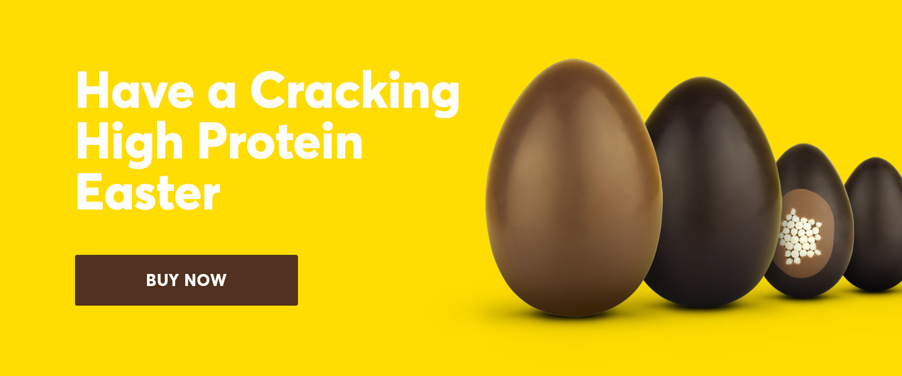 protein easter egg