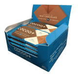 Mini 40% Milk Protein Chocolate Bars (40g)