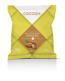 Cocoa Dusted 40% Milk Protein Chocolate Almonds