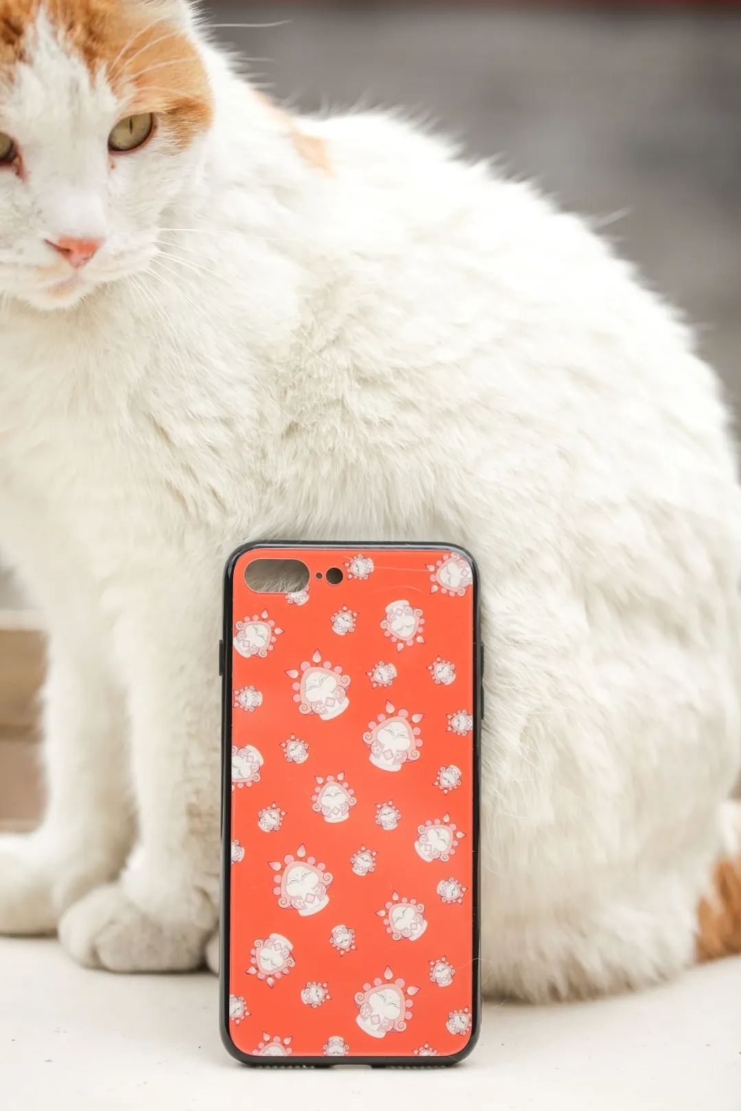 Mobile Phone Case-Fruity
