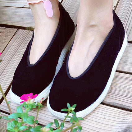 Multilayer Sole Shoes