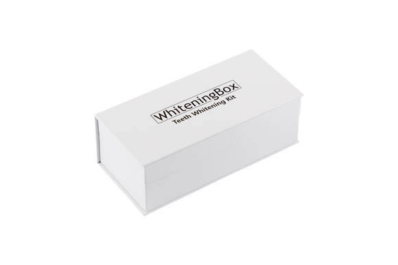 ThewhiteningBox© Start kit
