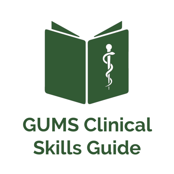 GUMS Clinical Skills Guide