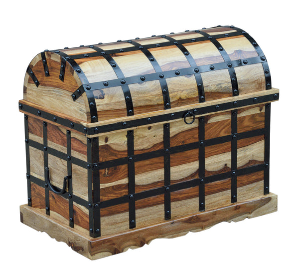 Treasure Chest, STORAGE - Knots Furniture