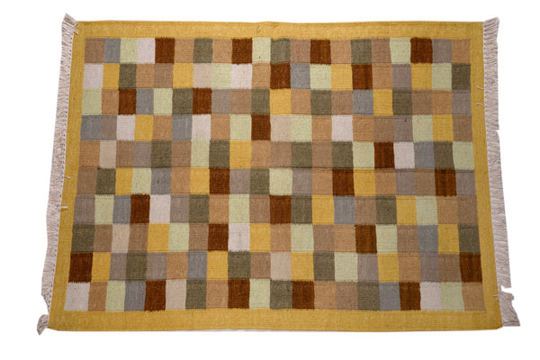 Jute Wool Rug, RUG - Knots Furniture