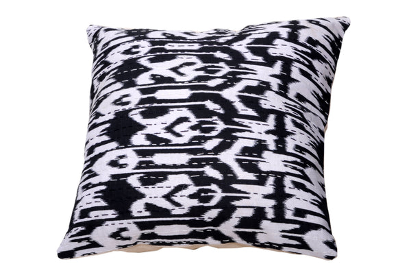 Cotton Printed Cushions, CUSHION - Knots Furniture