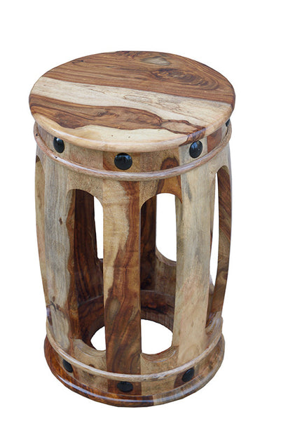 Tubla Stool, CHAIR - Knots Furniture