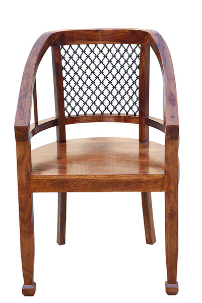 Arm Chair, CHAIR - Knots Furniture