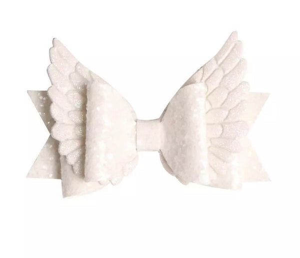 Angel Bow - Bowlicious