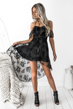 Kensington Dress - Black