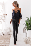 Nikita Top - Navy