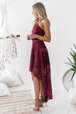 Hazel dress - Burgundy