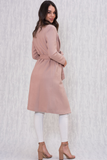Jessie Jacket - Blush