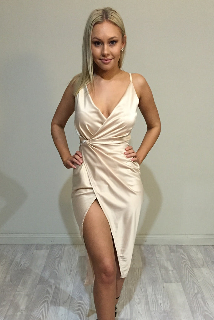 Hollywood Dress
