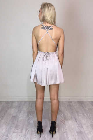 Love Lust Playsuit
