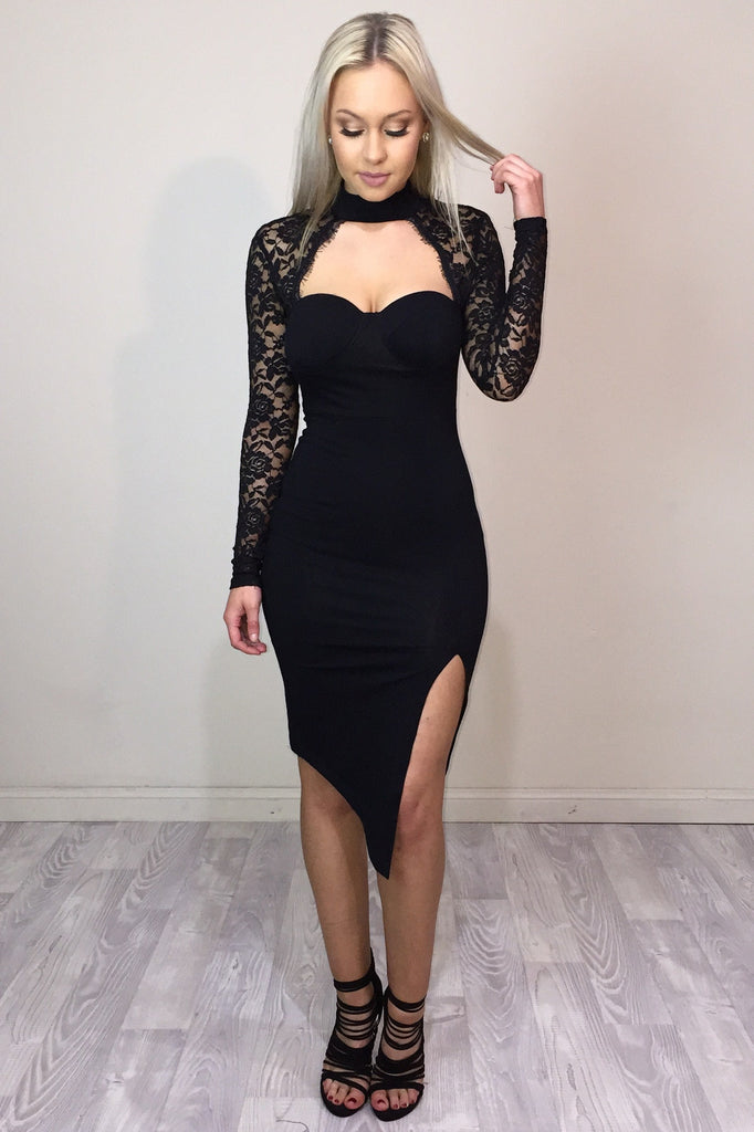 Hotter than hell dress