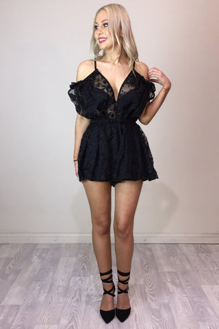Mistique moments playsuit