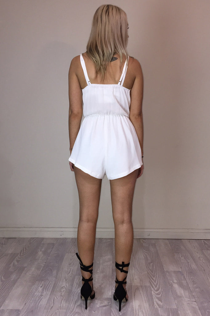In the moments Playsuit