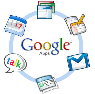 2000 User Google Apps EDU/NFP Account