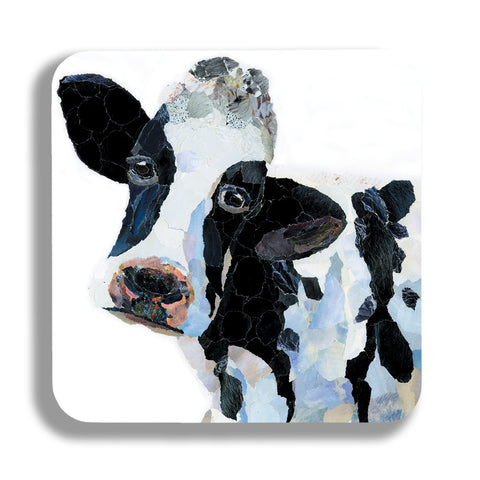 Clarissa the Cow Coaster