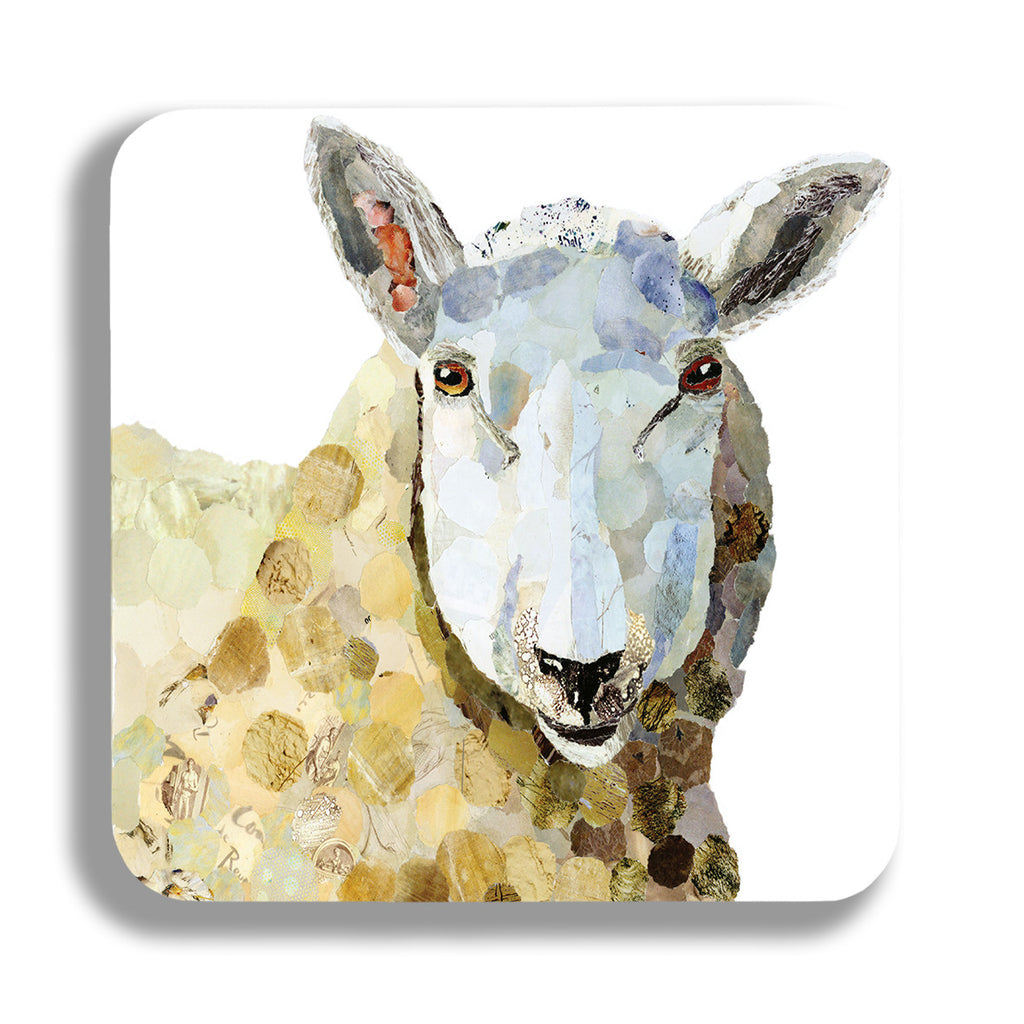 Stella the Sheep Coaster