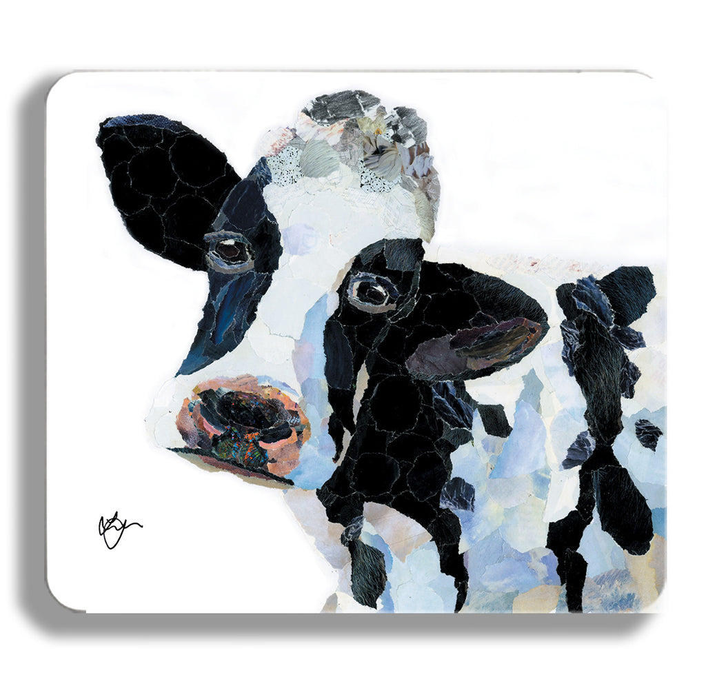 Clarissa The Cow Placemat