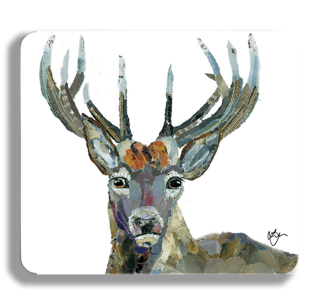 Sebastian the Stag Placemat