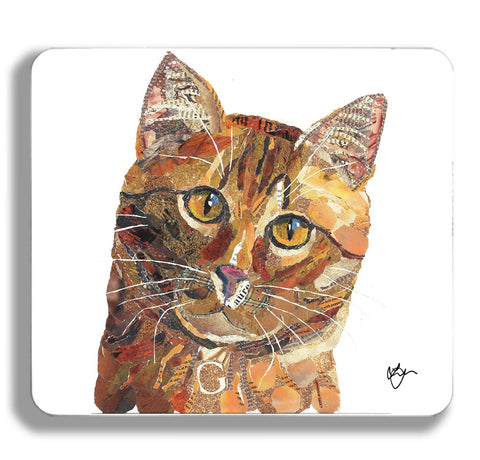 Ginger Tom Cat Placemat