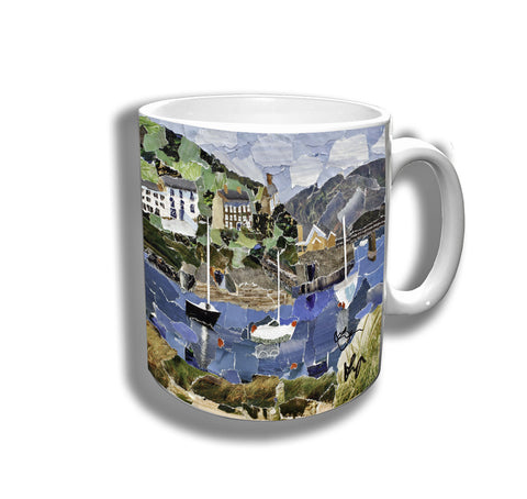 Barmouth Ceramic Mug