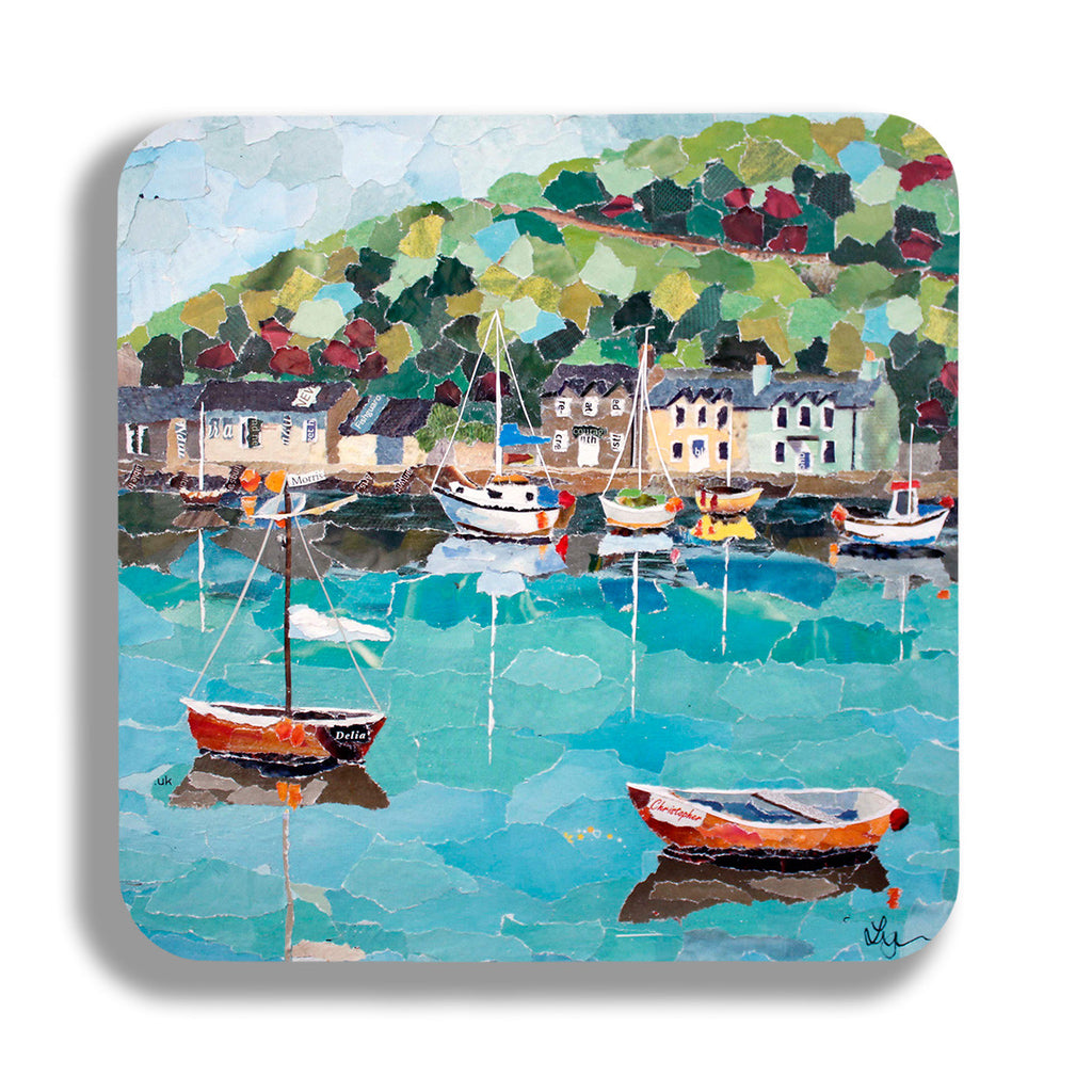 Fishguard Coaster
