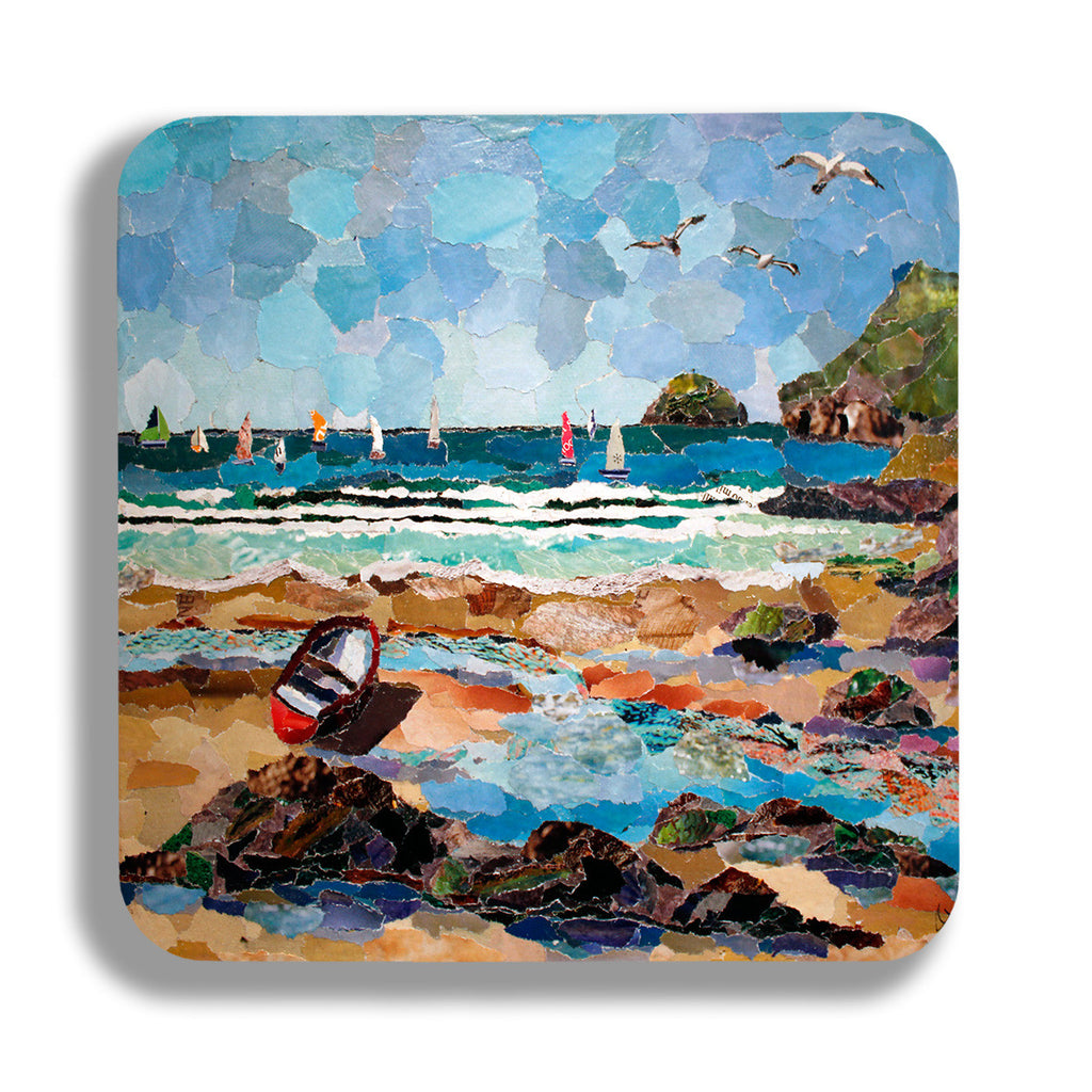 Polzeath Coaster