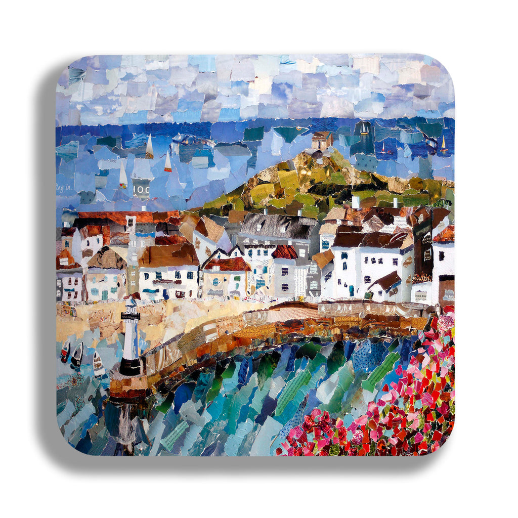 St Ives, Cornwall Coaster