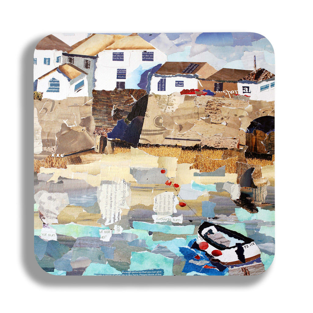 St Ives Harbour Coasters