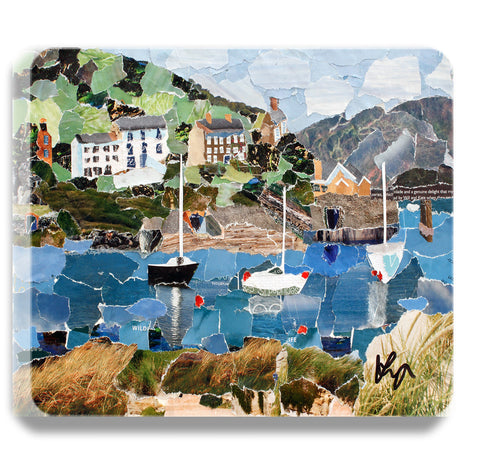 Barmouth Placemat