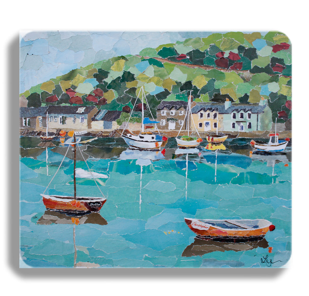 Fishguard Placemat