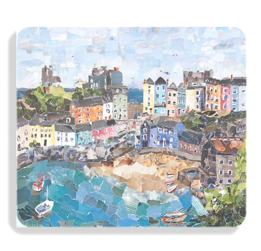 Tenby Placemat