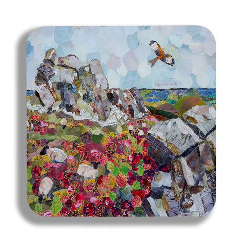 Stiperstones Coasters