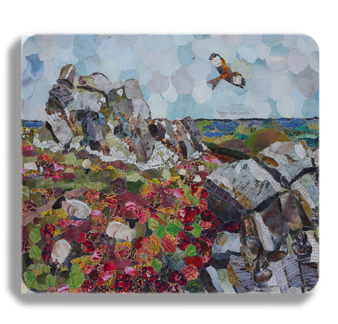 Stiperstones Placemat