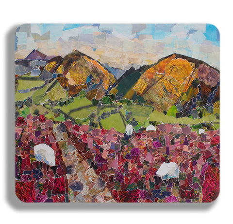 Stretton Hills Placemat
